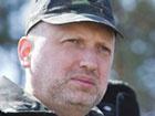 Турчинов вимагає результативних антитерористичних заходів