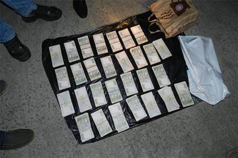 У Борисполі за дозвіл на будівництво чиновник взяв хабара у 1,5 мільйона гривень - фото