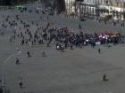 У Харкові сталися сутички між сепаратистами та учасниками проукраїнського мітингу