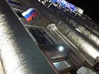 У Харкові за згодою міліції сепаратисти зайняли ОДА