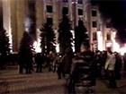 У Харкові зачистили будівлю ОДА, затримано 70 сепаратистів