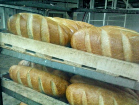У Києві на 10% подорожчав хліб - фото