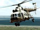 У Краматорську російські диверсанти за допомогою ПТКРС підірвали вертоліт