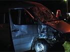 У Шепетівці легковик зіткнувся з маршруткою – загинуло троє, четверо травмовано