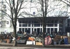 В ході спецоперації у Донецьку від сепаратистів звільнено будівлю СБУ - фото