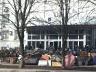 В ході спецоперації у Донецьку від сепаратистів звільнено будівлю СБУ