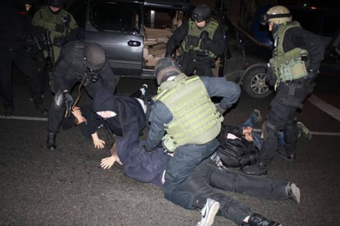 В Одесі 9 травня збиралися бити ветеранів на замовлення російського телеканалу - фото