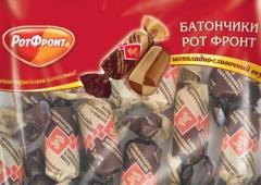 В Україні заборонили деякі російські цукерки, сири та рибу - фото