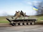 Ветерани-десантники домовилися з екстремістами про повернення чотирьох БМД