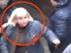 Жінка-лікар добивала учасників мітингу у Харкові