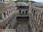 Зупинена «реконструкція» Гостинного Двору