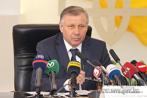 МВС розірвало всі відносини з корупційною ЄДАПС - фото
