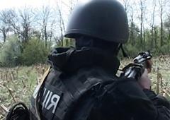 На Донбасі почалася чергова активна фаза АТО (доповнено) - фото