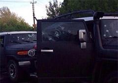 На Луганщині терористи жорстоко вбили подружжя - фото