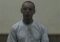 При спробі виїзду до Росії затримано терориста з Краматорська по прізвиську «Псих» - фото