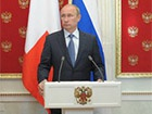 Путін попросив «своїх» перенести референдум 11 травня задля діалогу з українською владою