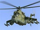 Російські військові вертольоти намагалися залетіти на Херсонщину