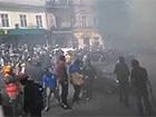 Серед затриманих в Одесі за заворушення багато громадян Росії та Придністров'я