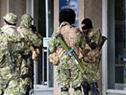 Терористи обстріляли позиції силовиків