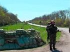 Терористи штурмують прикордонний відділ «Дякове»