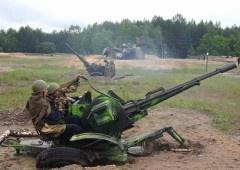 Турчинов відновив призов в армію - фото