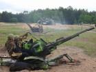 Турчинов відновив призов в армію
