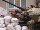 У Краматорську від терористів звільнено будівлю СБУ