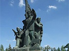 У Миколаєві СБУ затримала двох радикалів, які планували 9 травня підірвати ветеранів
