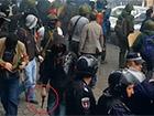 В Одесі масова бійка, сепаратисти вбили кількох людей
