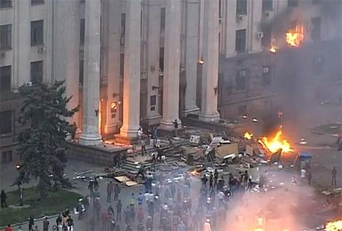В Одесі оголосили триденний траур - фото