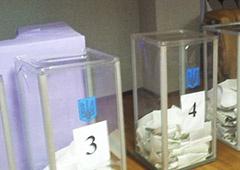 За результатами екзит-полів лідирує Порошенко - фото