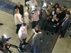 Ляшко вигнав з Верховної Ради російських тележурналістів