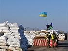 На Луганщині українські військовослужбовці відбили напад бойовиків на блокпост, але двох солдатів поранено