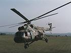 Під Слов'янськом терористи збили вертоліт, є загиблі