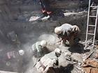 Під завалами після вибуху у Миколаєві знайдено жінку із зашморгом на шиї