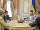 Порошенко хоче вже на цьому тижні припинити вогонь на сході України