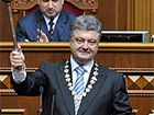 Порошенко не виключає можливості сісти за круглий стіл у Донецьку за участі сторін конфлікту