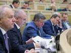 Рада Федерацій РФ передумала вводити війська в Україну