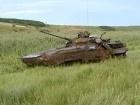 Росія обурена українськими бронетранспортерами на своїй території
