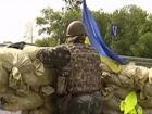 Терористи обстріляли два блокпости сил АТО