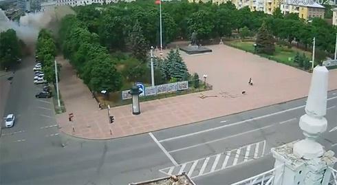 Терористи з ЛНР випадково вбили свого міністра охорони здоров'я Архипову - фото