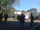 У Маріуполі під час проведення АТО затримано понад 30 осіб