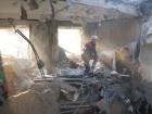 У Миколаєві стався вибух у п′ятиповерхівці, постраждало 4 особи