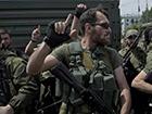 В районі Краматорськ - Дружківка знищено більше 50 бойовиків, в основному не слов'янської зовнішності