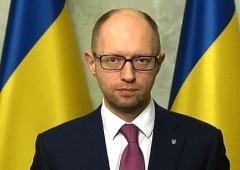 Яценюк доручив розібратися із затягуванням закупівель для потреб армії - фото