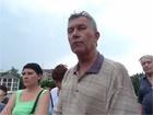 Як комуніст Хмельовий, підтримуючи терористів, бреше жителям Слов'янська