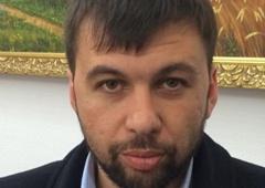 За «генпрокурора» самопроголошеної ДНР Равіля Халікова взялася Генпрокуратура України - фото