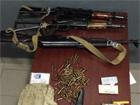 Затримано озброєних осіб, які планували напасти на відділ прикордонслужби «Амвросіївка»
