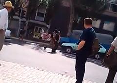 Затримано самопроголошеного мера Маріуполя Олександра Фоменка - фото