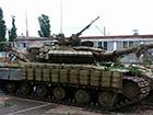 Аваков: у терористів в Слов'янську є близько 10 танків та установки «Град»